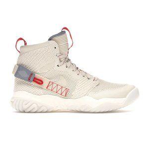 Nike Jordan Apex React   Bio Beige